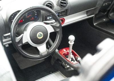 Lotus Exige Sport 350 Lenkrad